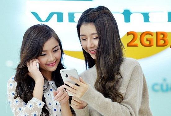 Sim 4G Viettel đang được ưa chuộng hiện nay