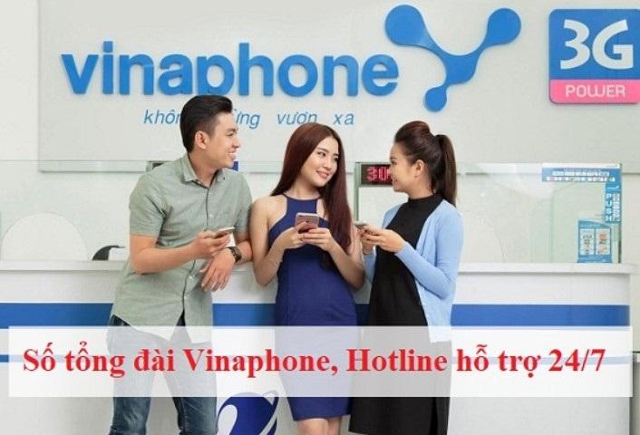 Tổng đài 9192 hỗ trợ cho khách hàng quốc tế